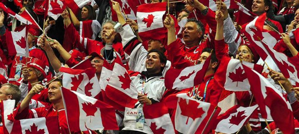 Kanadčani