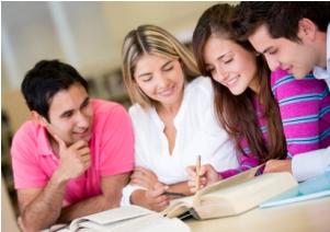 skupinsko učenje jezika