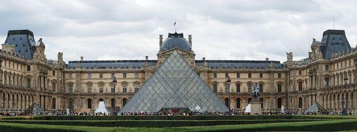 muzej Louvre