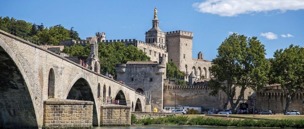 Avignonski most